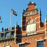 Takvandring Aktiviteter Sundsvall